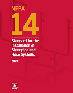 nfpa;standpipe;hose connection;fire;pressure;hose outlets;hose valve