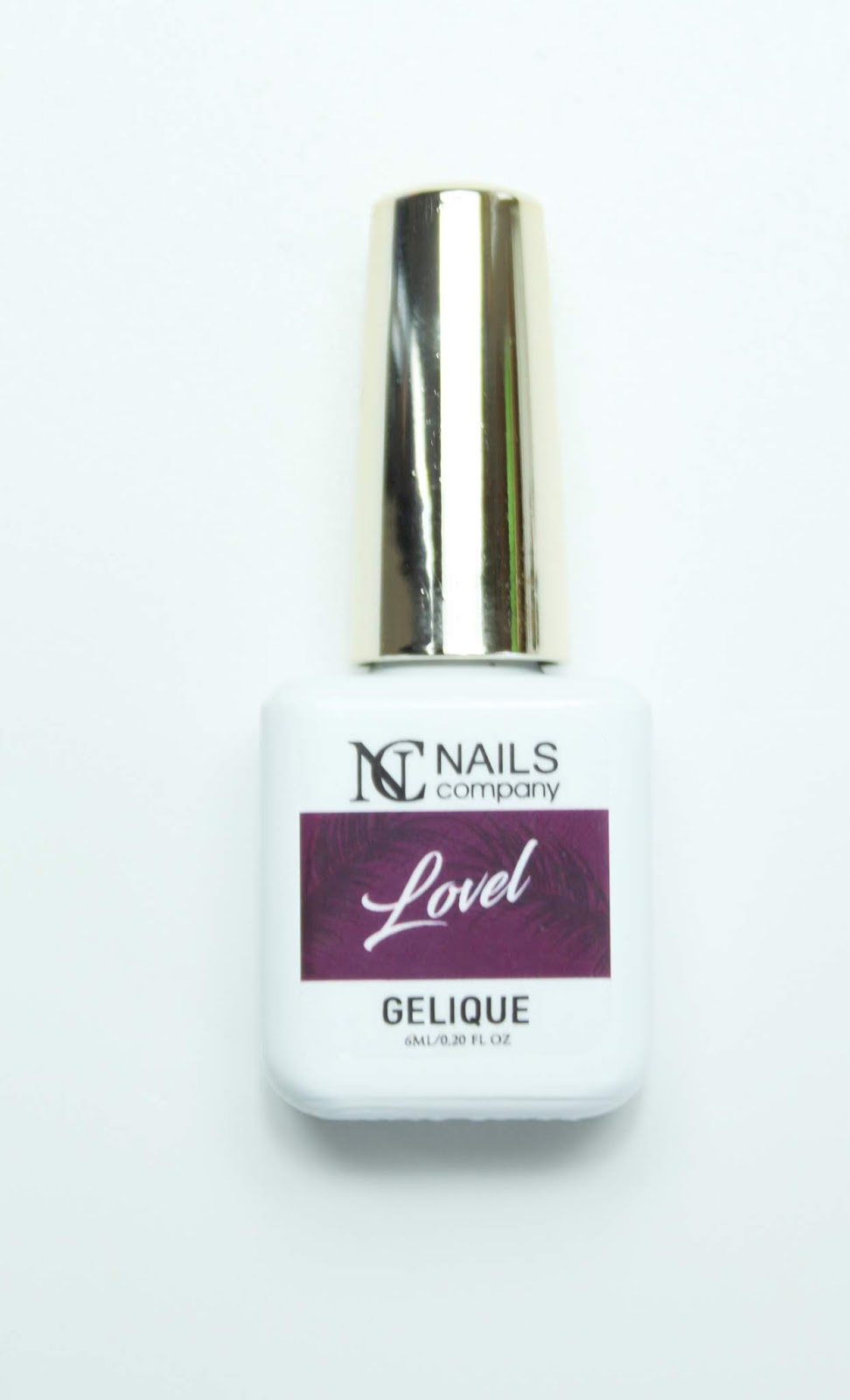 NC Nails Company Lovel