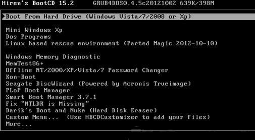 Cara Mudah Menjebol Password Windows