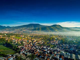 Beli rumah di Bandung