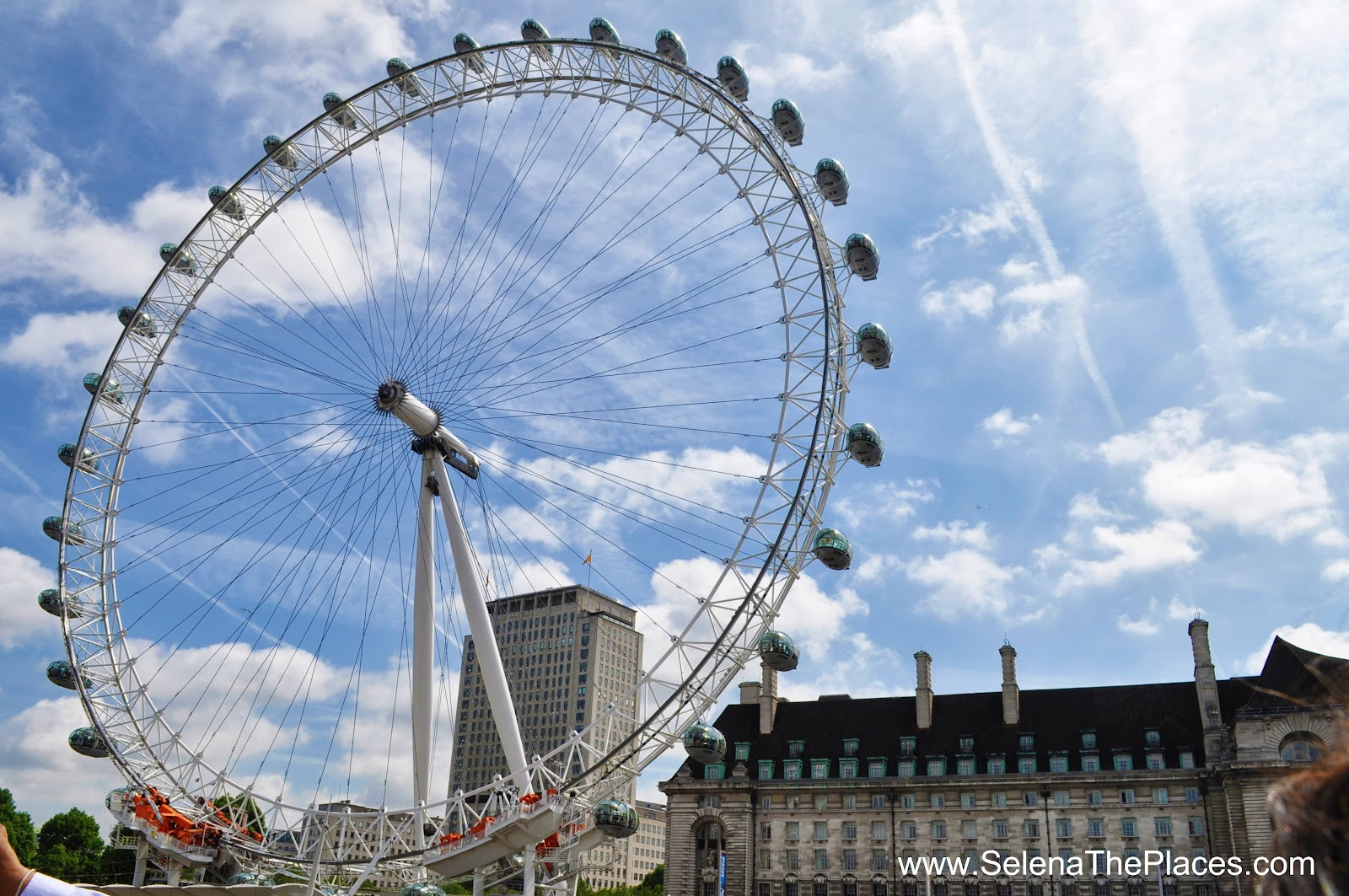 Interesting Facts About the London Eye |London Eye Information