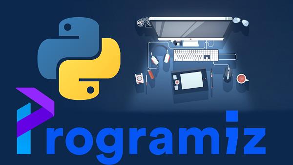 Learn Python Programming |Programiz