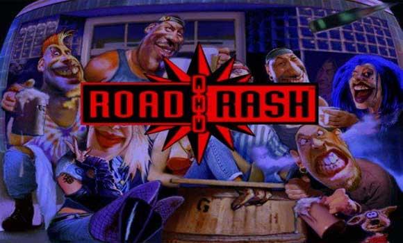 تحميل لعبة الموتوسيكلات road rash
