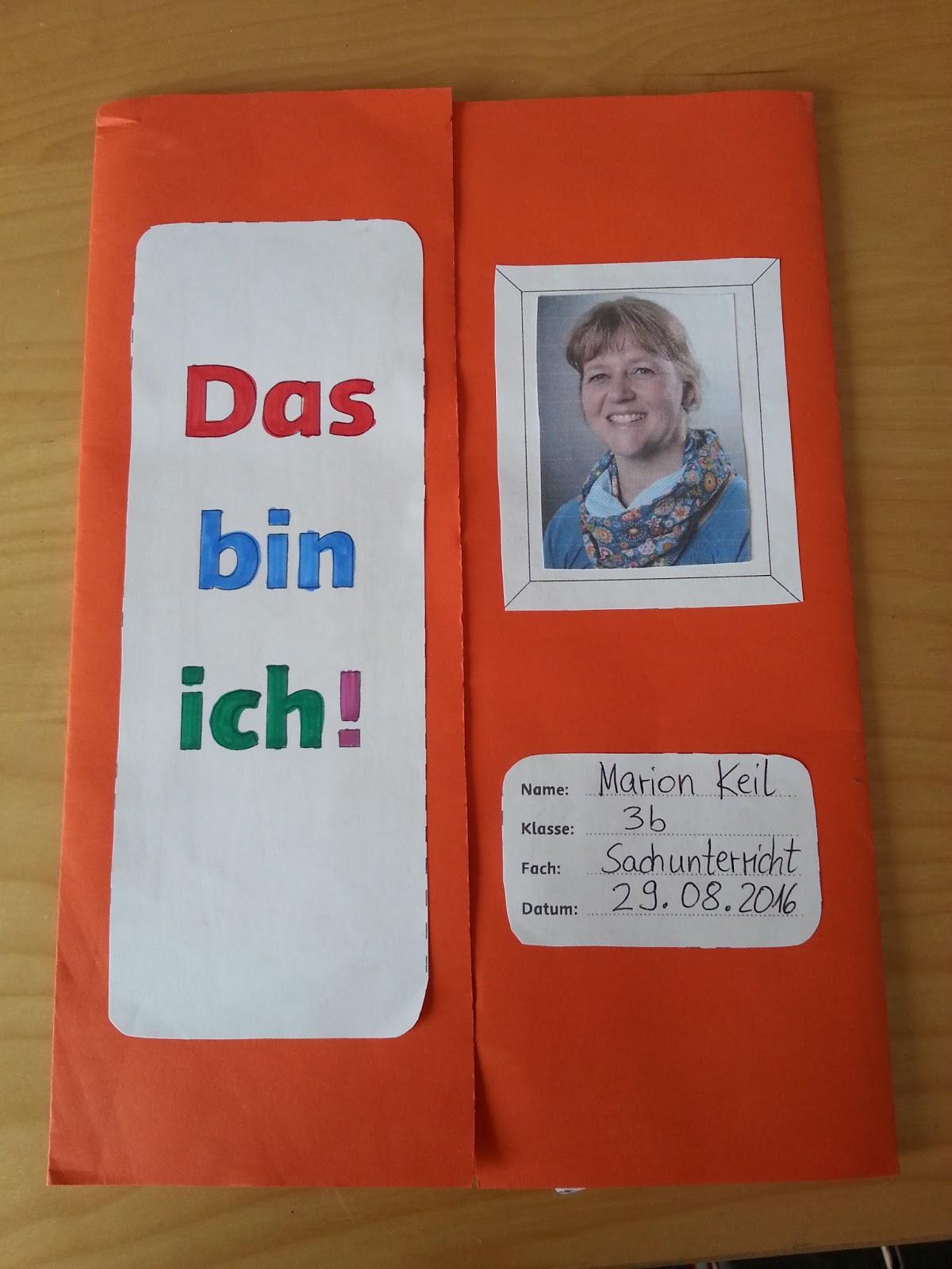 Familie Grundschule Arbeitsblatt