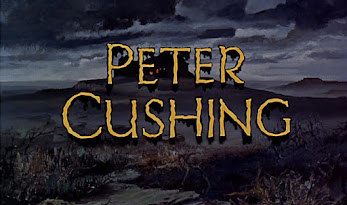 El perro de Baskerville: (The Hound of the Baskervilles -1959) - Peter Cushing