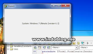 contoh makalah cara menginstal windows 7