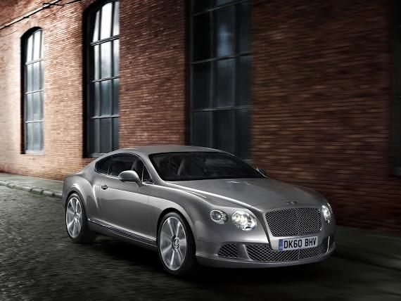 Bentley continental GT download besplatne pozadine za desktop 1152x864