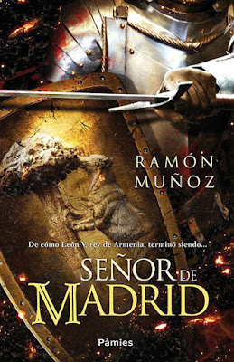 Señor de Madrid - Ramón Muñoz (2015)