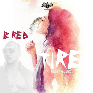 DOWNLOAD MUSIC: B RED – TIRE