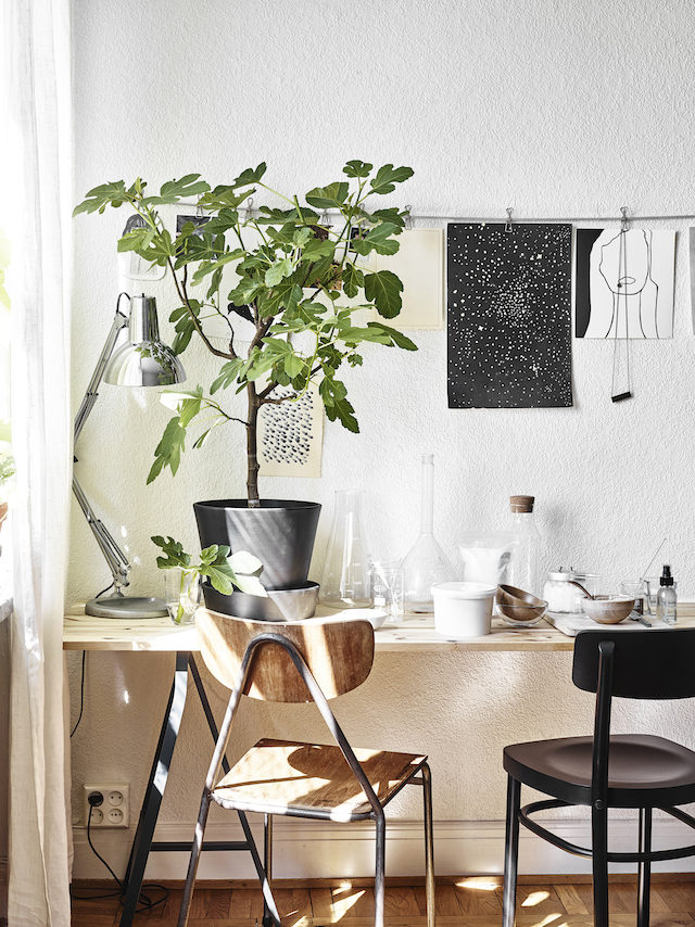 My Scandinavian Home Boho Interior Inspiration With Sustainable