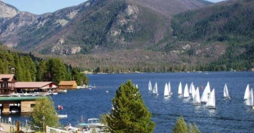 Colorado Parks and Wildlife Hikes Fees / Offers new annual pass option for state park visitors