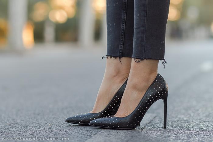 BLog Adicta a los zapatos con los mejores salones stilettos