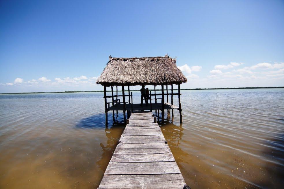 Messico: le attrazioni della regione di Isla Arena di Calkini (Campeche)