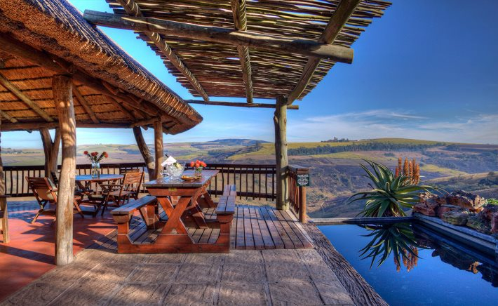 Gwahumbe Game Lodge & Spa, KZN Midlands