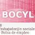 18 trabajadores sociales Castilla y León + Bolsa de empleo