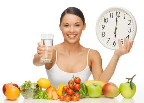 Cara Diet Cepat Tanpa Olahraga