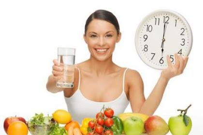 7 Tips Makanan Sehat Untuk Anda