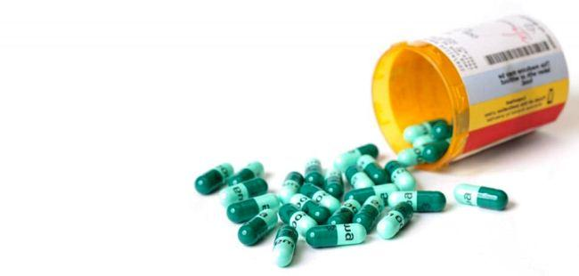 Reaksi Alergi Terhadap Antibiotik