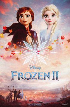 descargar Frozen 2 en Español Latino