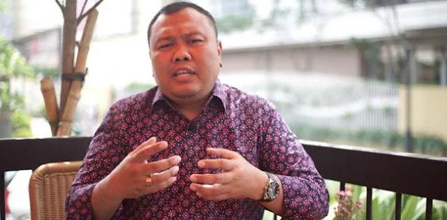 Mungkin Erick Kaget Melihat Elektabilitas Prabowo
