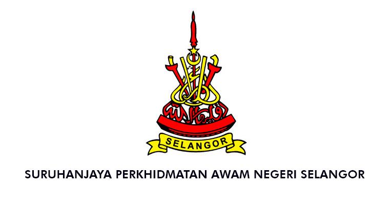 Jawatan Kosong di Suruhanjaya Perkhidmatan Awam Negeri Selangor