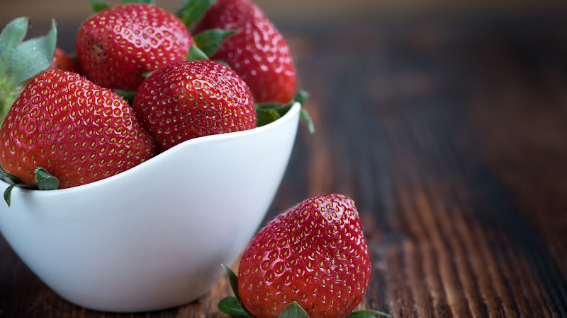 Strawberries 2 HD