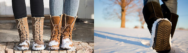 как одеваться зимой стильно и тепло