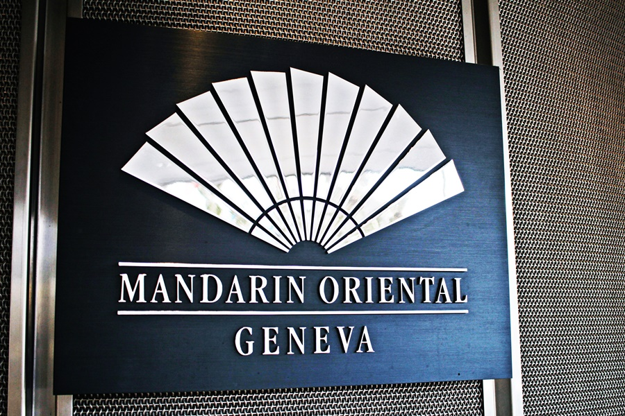 LUXURY TRAVEL MANDARIN ORIENTAL
