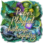 Paper Playful Challenges