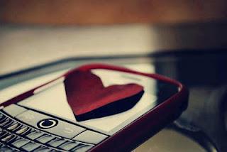 Poésie romantique d'amour