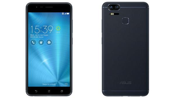 Harga ASUS Zenfone Zoom S