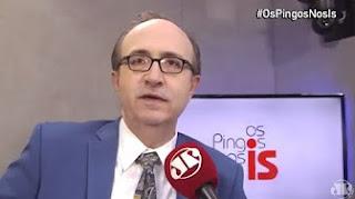 Reinaldo Azevedo: Lei do abuso de autoridade agride independência de juiz?