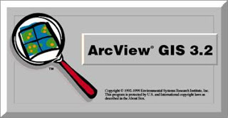 ArcView 3 hasta ArcGIS 10