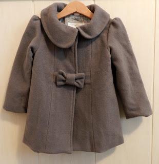 Ropa segunda mano, ropa de segunda mano niños, abrigo niña segunda mano, abrigo niña, donde duerme el arcoiris