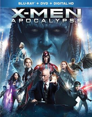 X-Men Apocalypse [BD25] [Latino] [Oficial]