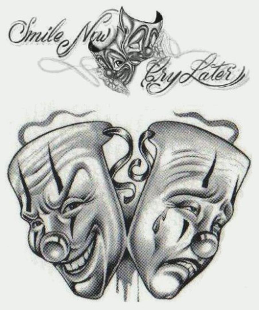 Los Tatuajes Tatuajes Chicanos Mexicanos