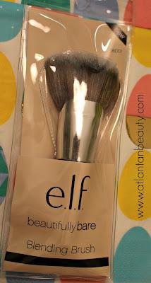 e.l.f blending brush