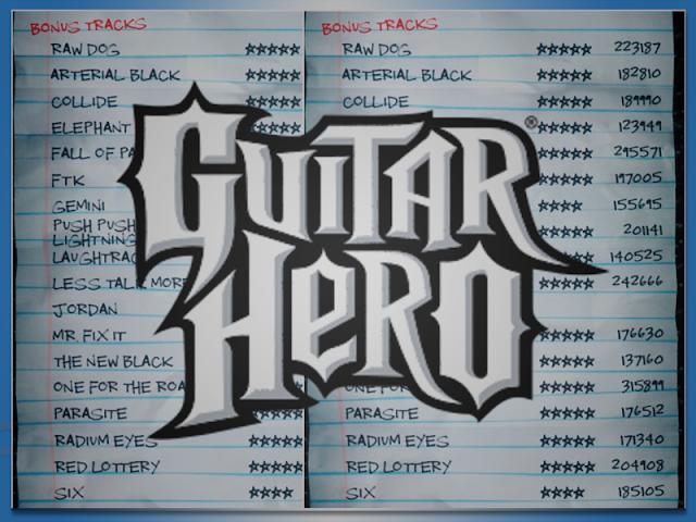 cara-cheat-guitar-hero-ps2-membuka-semua-lagu
