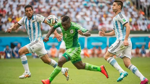 Assistir Jogo Nigéria e Argentina ao Vivo pela Copa do Mundo Rússia