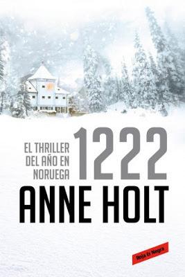 1222 - Anne Holt (2013)