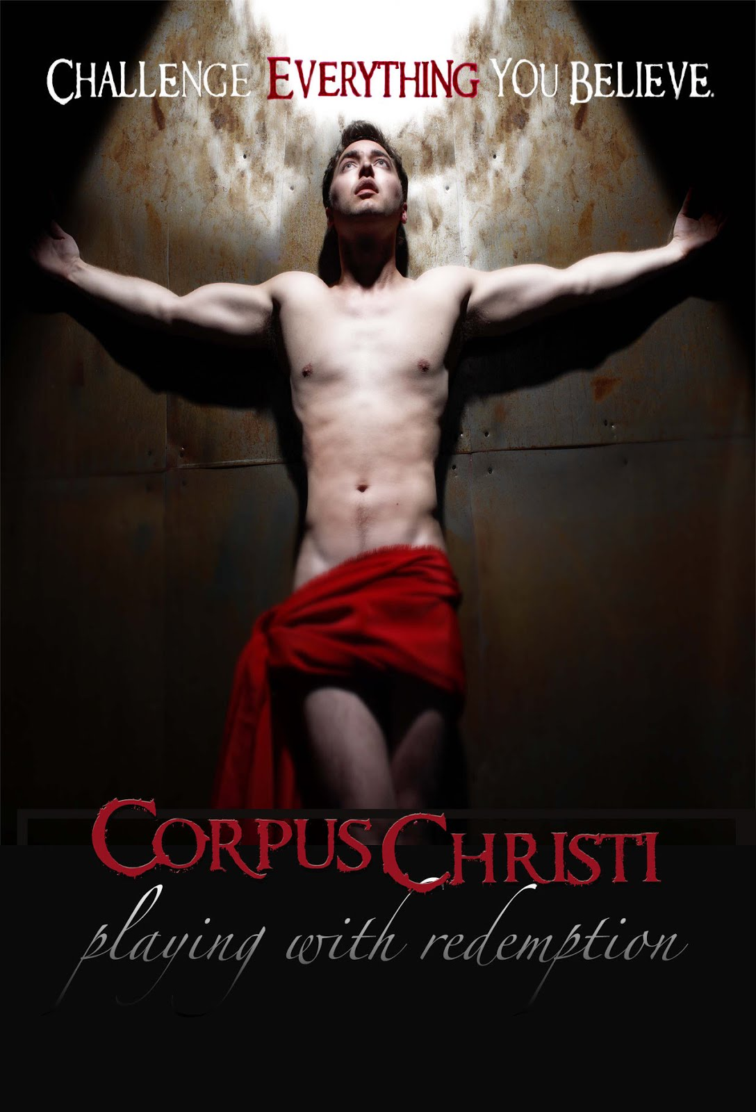 Corpus Christi (2019) Hindi Dubbed 300MB BluRay 480p