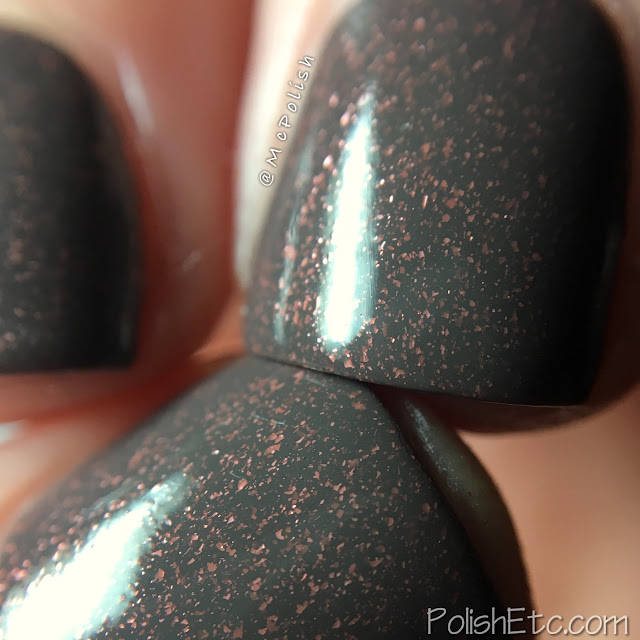 Takko Lacquer - In My Birthday Suit - McPolish
