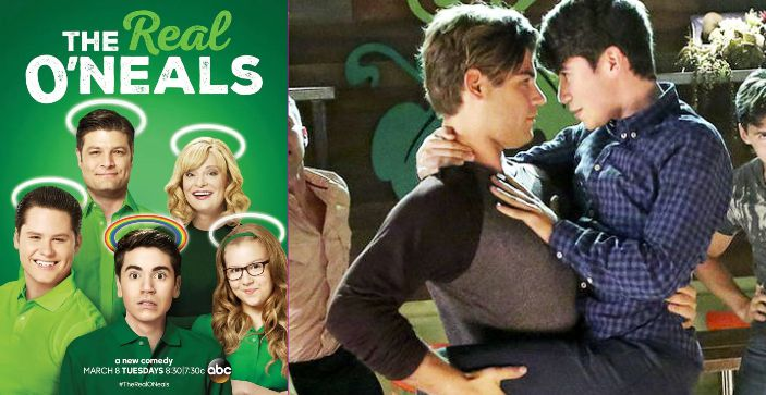 Real O´Neils, gay
