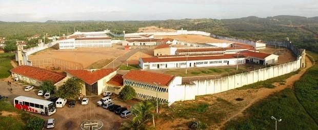 Modelo penitenciário de Alcaçuz é destaque no Fantástico