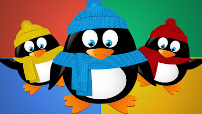Google New Penguin Algorithm Update Will Release Next Year