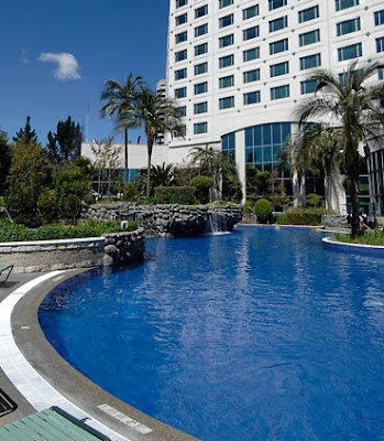 Hotel en Quito - Hotel JW Marriott Quito
