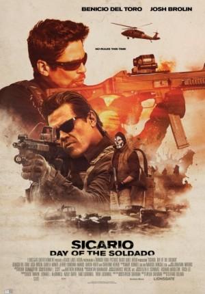 Film Sicario: Day Of The Soldado 2018