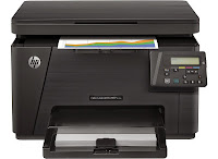 HP Laserjet m176n downloads Driver e Software