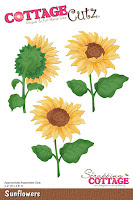 http://www.scrappingcottage.com/cottagecutzsunflowers.aspx