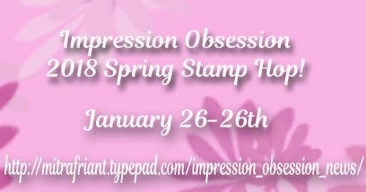 Impression Obsession Spring Hop day 2